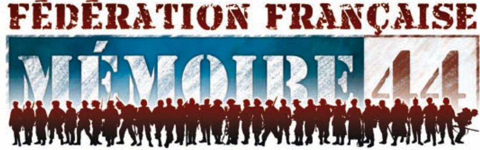 Fédération Française de Memoire44